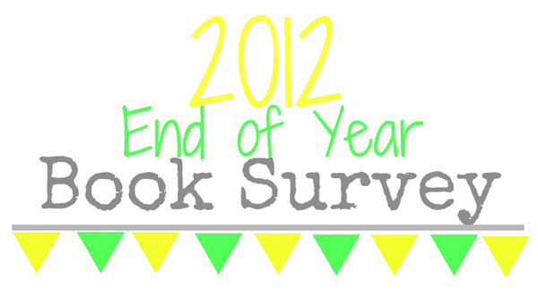 end-of-year-book-survey-2012