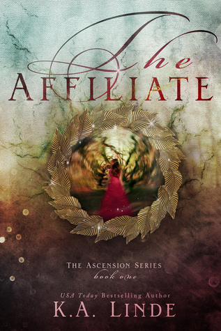 The Affiliate by K.A. Linde