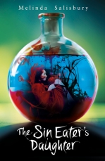 The Sin's Eater's Daughter