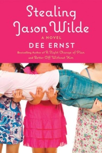 Stealing Jason Wilde