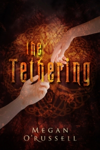 Review_The_Tethering_Megan_O'Russell