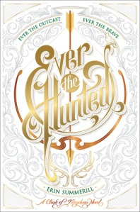 ever_the_hunted_erin_summerill_review_silentseasons